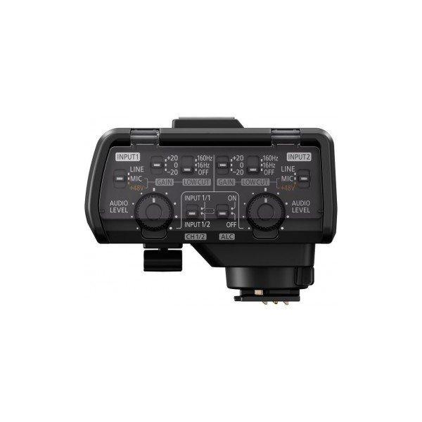 Panasonic DMW-XLR1e