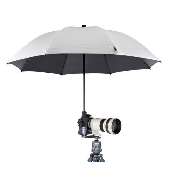 Novoflex Foto paraplu set olijf