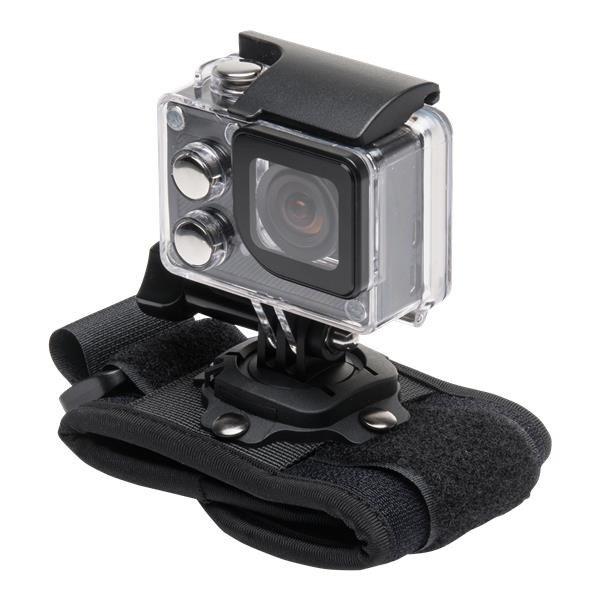 Pro-Mounts 360 Wrist Mount Polsband voor Action Cam