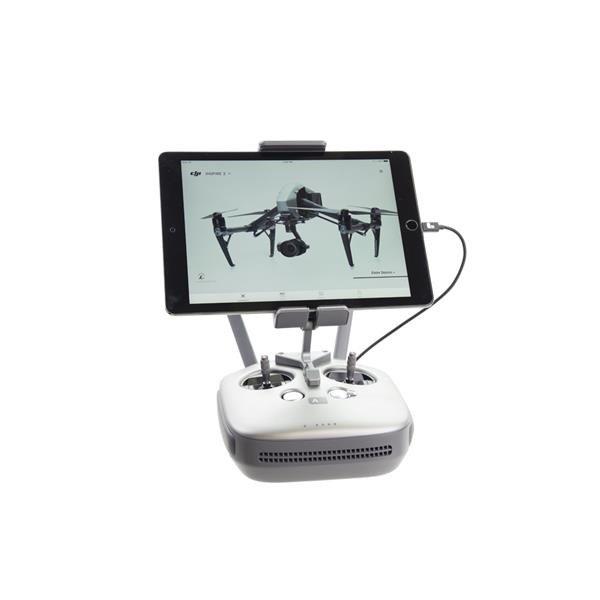 PolarPro DroneLink Lightning kabel voor afstandsbediening DJI drone