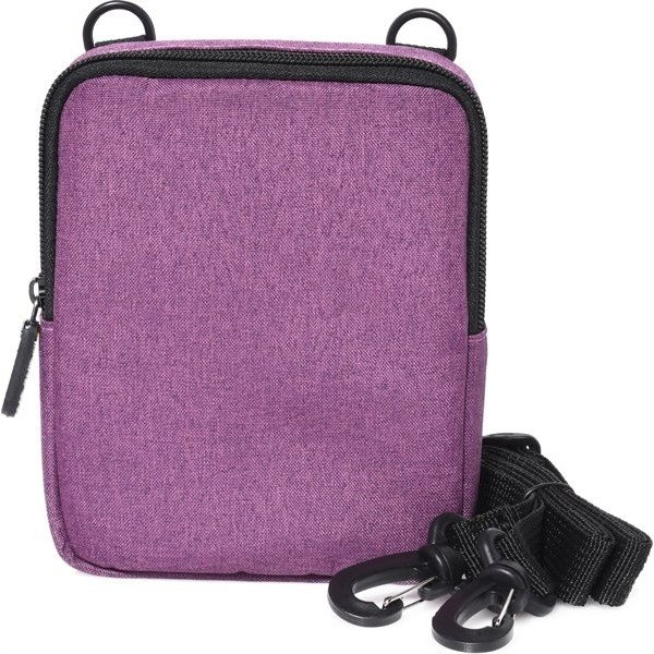 Polaroid POP soft case purple