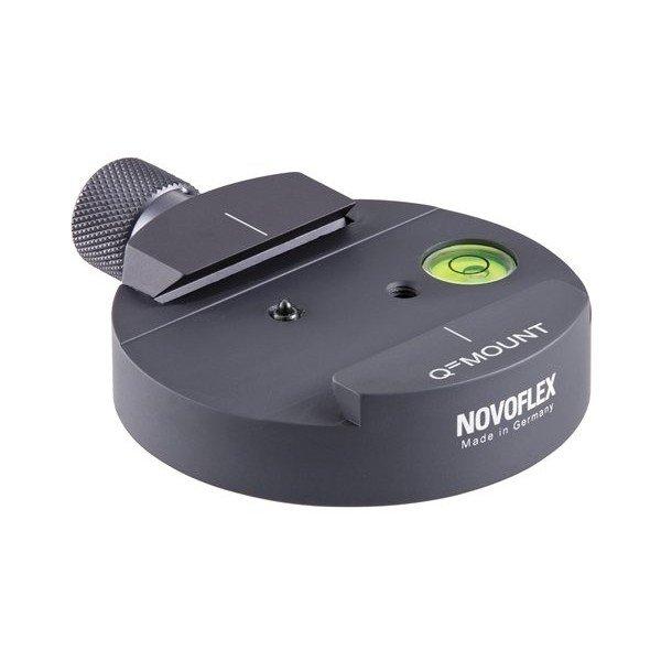 Novoflex Q=MOUNT snelkoppeling