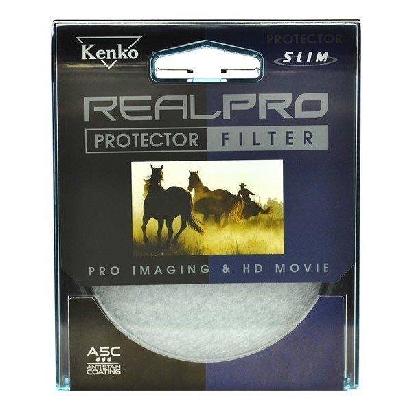Kenko Realpro MC protector 58mm
