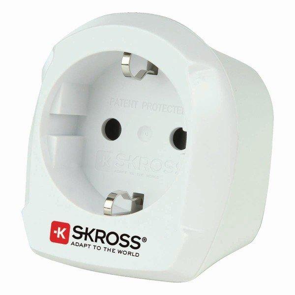 Skross SKR1500230E reisstekker UK