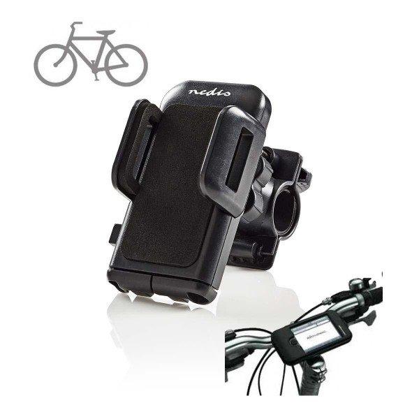 Nedis sbhr100b smartphone houder fiets