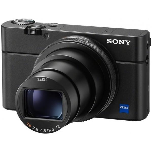 Sony cybershot dsc RX100 MARK VII