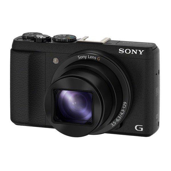 Sony cybershot dsc HX60