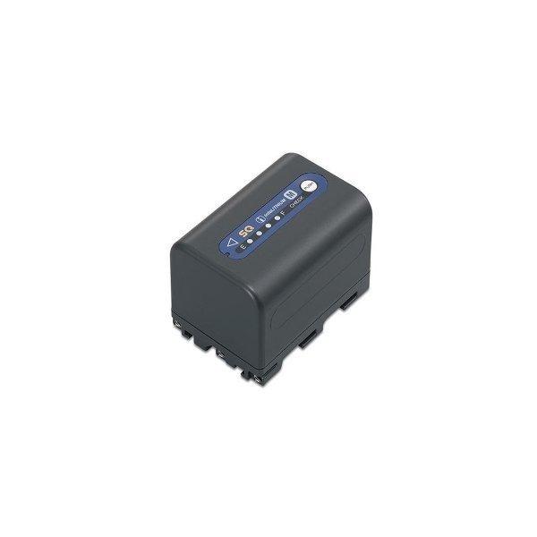 Sony NP-QM71