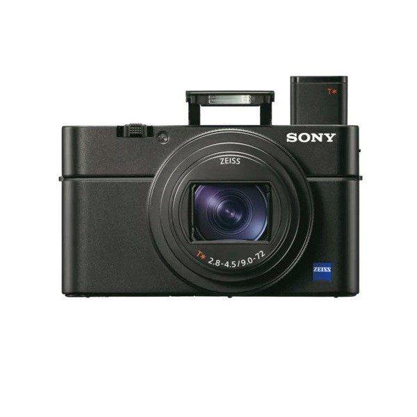 Sony cybershot dsc RX100 MARK VI (DSCRX100M6.CE3)