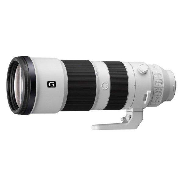 Sony SEL 200-600/5.6-63 FE GM OSS