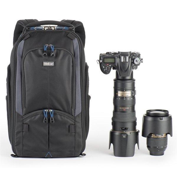 Think Tank StreetWalker® rolling backpack v2.0