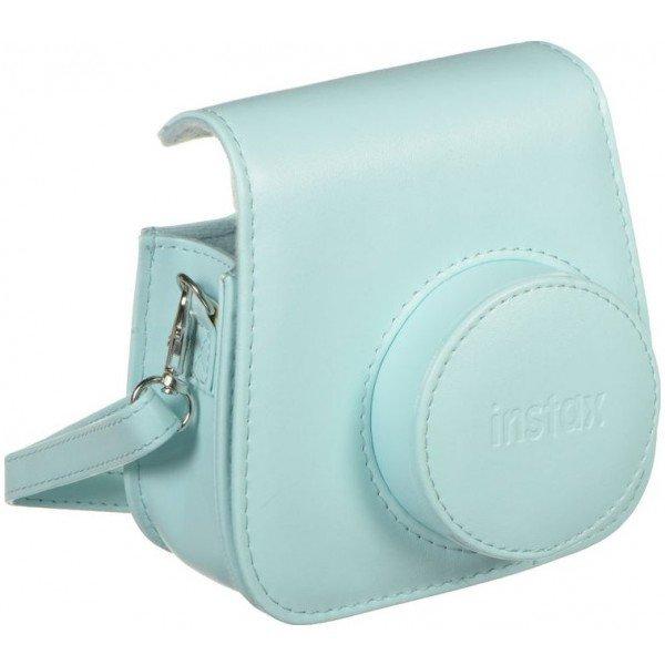Fujifilm Instax mini 9 tas blauw
