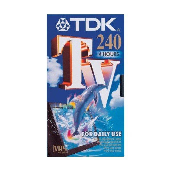 TDK E 240 HS