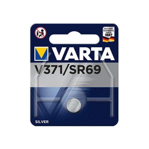 VARTA HORL. BATTERIJ V 371