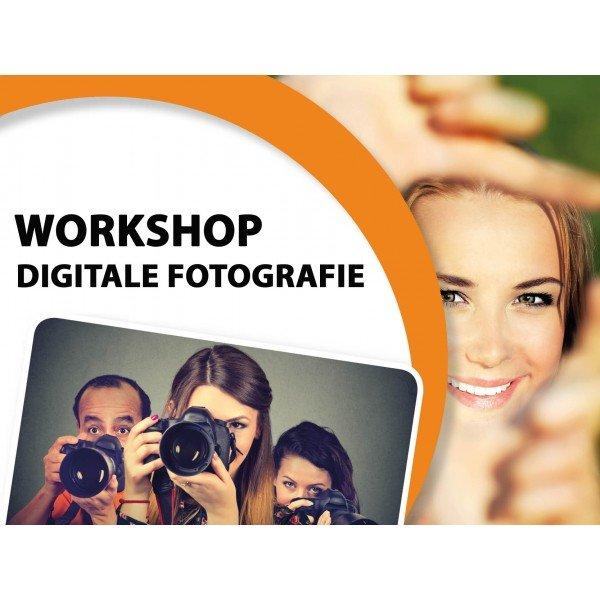 Gevorderdenworkshop Digitale Fotografie