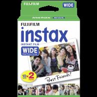 Fujifilm Instax Glossy dubbelpak