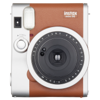 Fujifilm Instax Mini 90 Neo Classic bruin