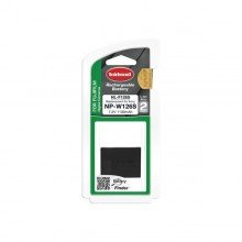 Hahnel HL-F126s Li-Ion accu (Fujifilm NP-W126s)