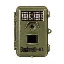 Bushnell 12MP Natureview cam Essential HD, groen, low glow