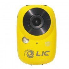 LIQUID-IMAGE CAMERA EGO HD1080P GEEL