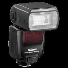Nikon SB5000 flitser