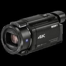 Sony FDR AX53B videocamera