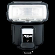 Nissin Speedlite i60 voor MFT