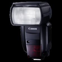 Canon speedlite 600 EX-II RT