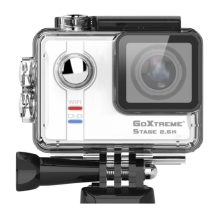 GoXtreme Stage 2.5k actioncam