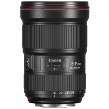 Canon EF 16-35/2.8 L USM III