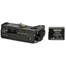Panasonic DMW-BGG1 battery grip