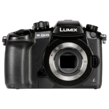 Panasonic Lumix DMC-GH5K body