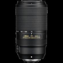 Nikon AF-P 70-300 4.5/5.6E ED VR