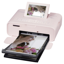 Canon Selphy CP1300 printer roze