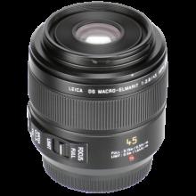 Panasonic 45/2.8 Leica DG H ES