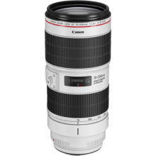 Canon EF 70-200mm 2.8 L IS USM III
