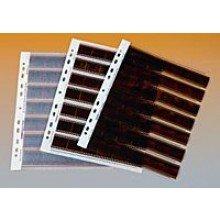 Kaiser Negatiefbladen 35mm @100 10 stoken van 4 negatieven