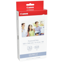Canon KP36 papier