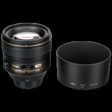Nikon AF-S 85MM/1.4G