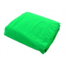 Lastolite Chromakey curtain 300x700cm green