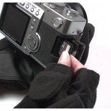 Kaiser Foto handschoen maat M