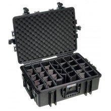 B&W Outdoor.cases Verdelerset type 6500