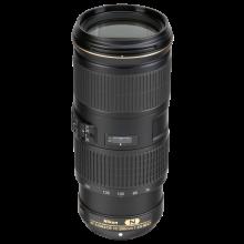 Nikon AF-S 70-200/4.0 ED VR Nikkor