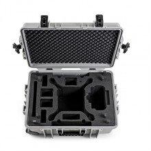 B&W Outdoor.cases Type 6700 grijs / DJI Phantom 4 / Pro / Pro+ / Advanced / Ob