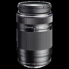 Olympus EZ.N75-300 II zwart