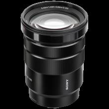 Sony SEL 18-105/4.0 G