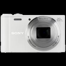 Sony cybershot dsc WX350 wit