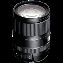 Tamron 16-300mm f/3.5-6.3 Di II VC PZD Sony