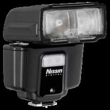 Nissin Speedlite i40 voor MFT