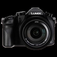 Panasonic Lumix DMC-FZ1000 Zwart occasion